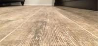 Tile That Looks Like Wood vs Hardwood Flooring | Home ...