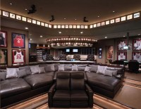 29 Incredible Man Cave Ideas That Will Make You Jealous ...