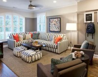 Wainscoting Living Room | www.pixshark.com - Images ...