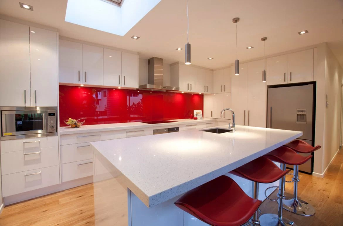 Kitchen Design And Tiles 71 Exciting Kitchen Backsplash Trends To Inspire You Home
