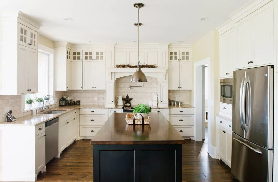 Kitchen Backsplash Ideas With White Cabinets 71 Exciting Kitchen Backsplash Trends To Inspire You Home