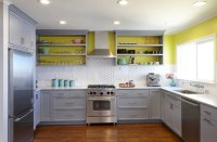 71 Exciting Kitchen Backsplash Trends to Inspire You ...