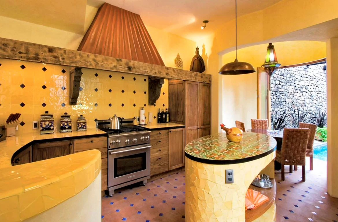 Yellow Kitchen Design Ideas 71 Exciting Kitchen Backsplash Trends To Inspire You Home