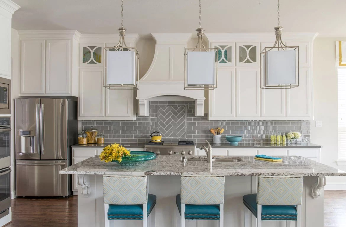 Backsplash Behind Sink 71 Exciting Kitchen Backsplash Trends To Inspire You Home