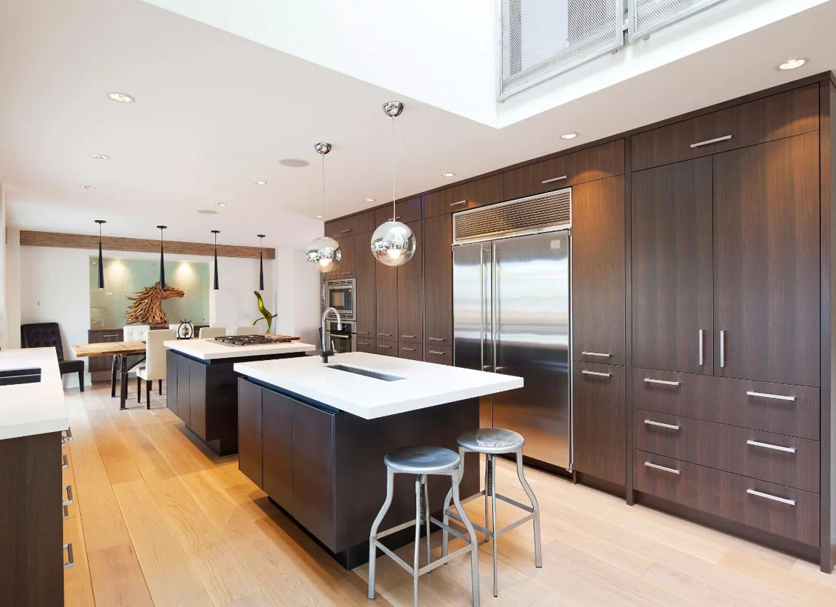 Dark Cabinets Kitchen 30 Classy Projects With Dark Kitchen Cabinets Home