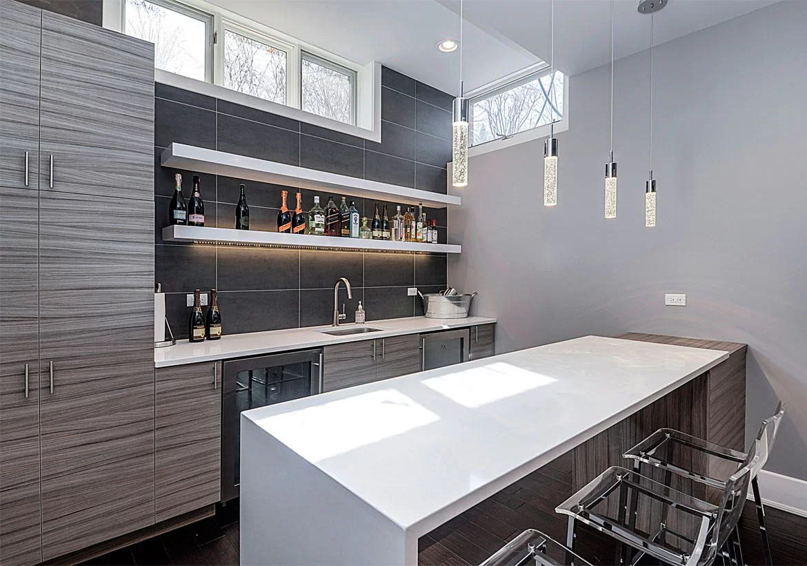 Kitchen Bar Design Pictures 8 Top Trends In Basement Wet Bar Design For 2019 Home Remodeling