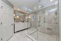 Bobby & Lisa's Master Bathroom Remodel Pictures | Home ...