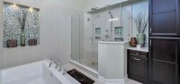 37 Fantastic Frameless Glass Shower Door Ideas