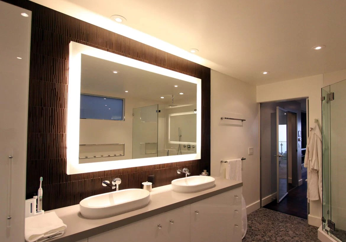 50 Interesting Mirror Ideas To Consider For Your Home Home Remodeling Contractors Sebring Design Build