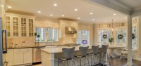 How To Choose Recessed Lighting For Kitchen   Lighting Ideas