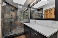 Clay & Mia's Master Bathroom Remodel Pictures | Home ...