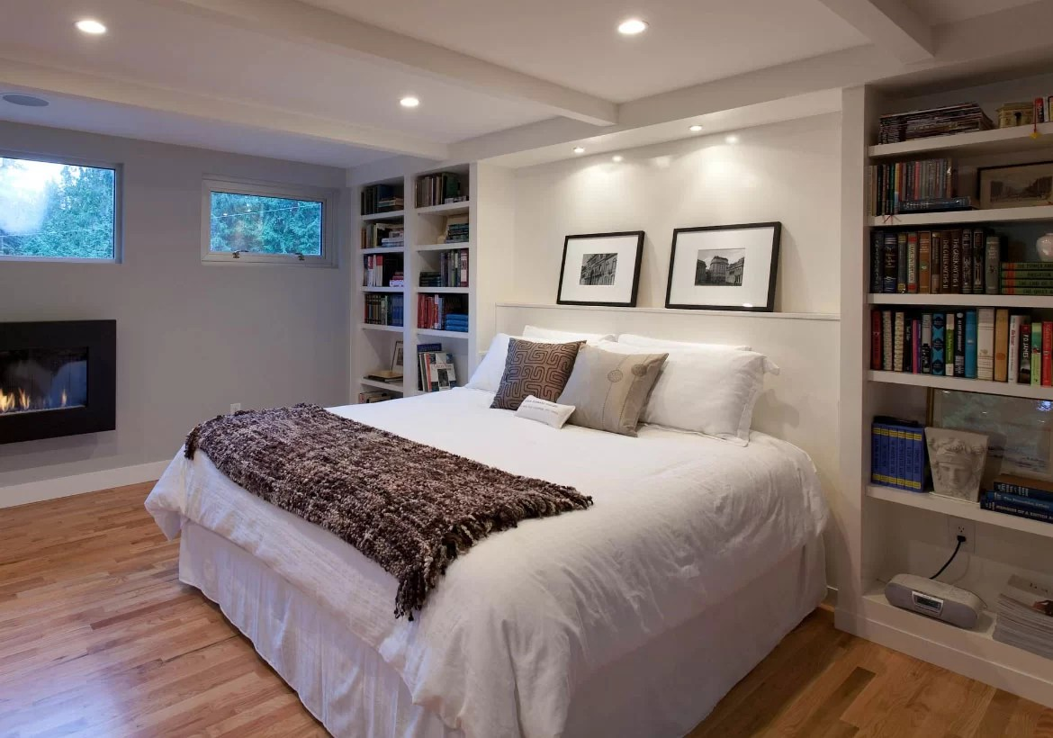 Modern Style Bedroom Ideas 50 Modern Basement Ideas To Prompt Your Own Remodel Home