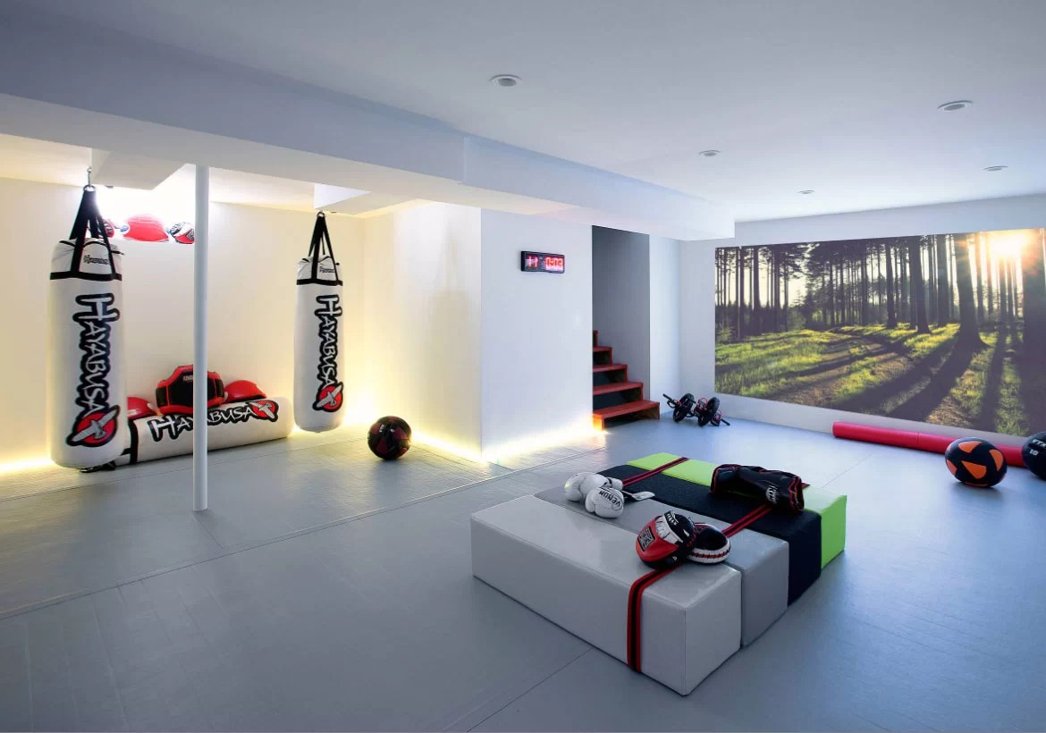 Basement Bedroom Ideas For Teenagers 50 Modern Basement Ideas To Prompt Your Own Remodel Home