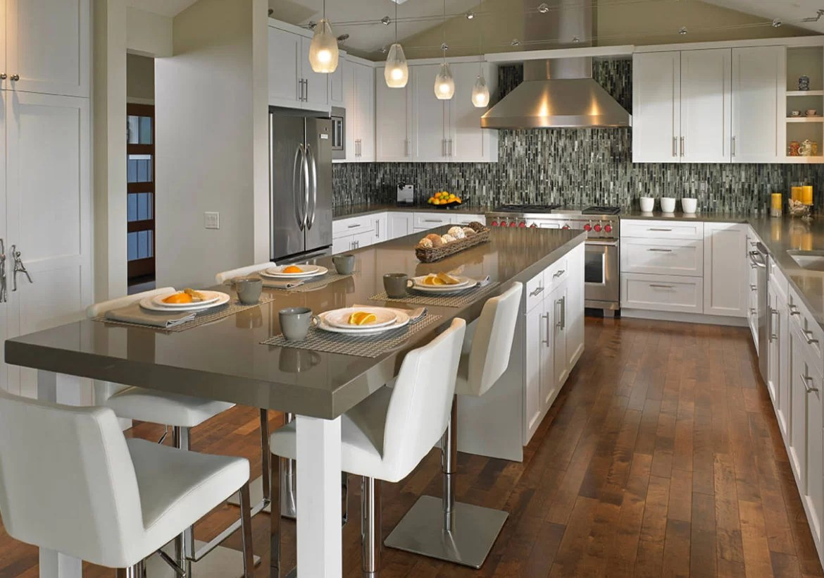 Kitchen Island Design Template 70 Spectacular Custom Kitchen Island Ideas Home Remodeling