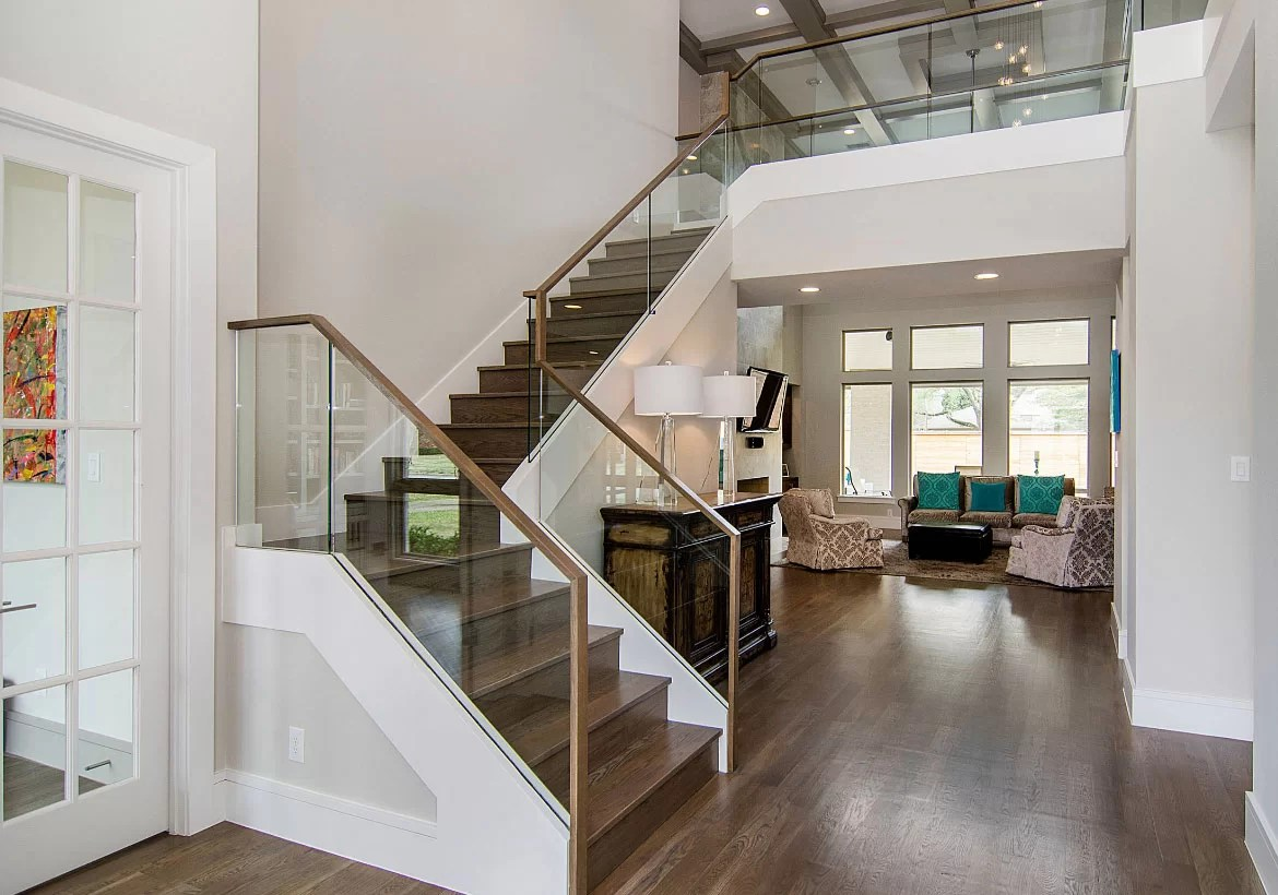 Staircases In Homes 90 Ingenious Stairway Design Ideas For Your Staircase Remodel