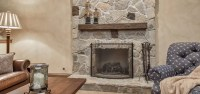 Mantel Ideas for a Warm & Cozy Fireplace | Home Remodeling ...