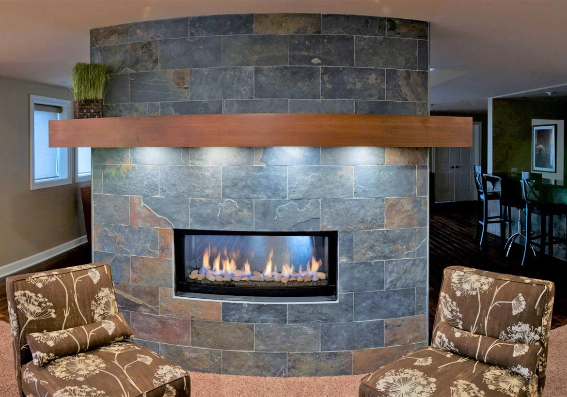 Mantelpiece Ideas Mantel Ideas For A Warm And Cozy Fireplace Home Remodeling