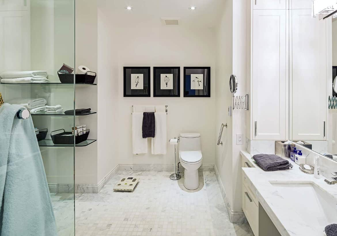 Small Bathroom Design For Elderly Designing Safe And Accessible Bathrooms For Seniors | Home
