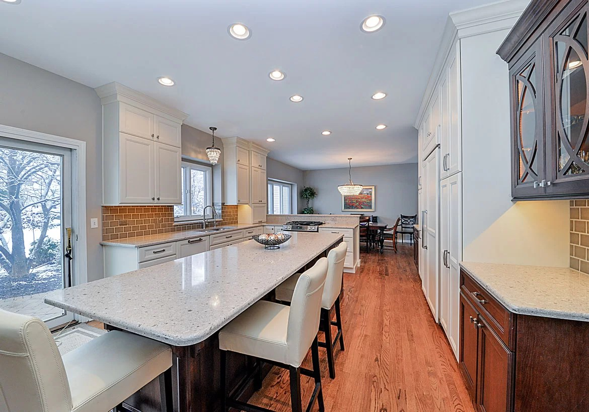 Sucuri Granite Transitional Kitchen Designs You Will Absolutely Love