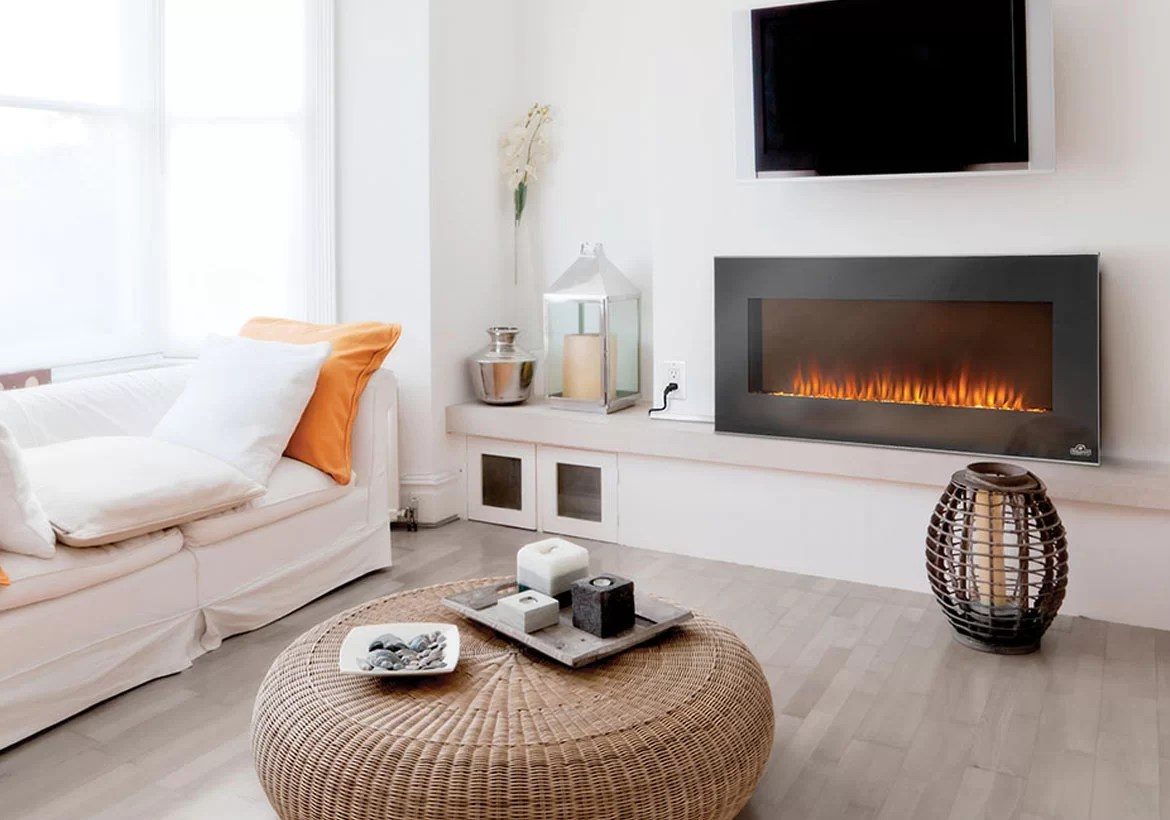 Living Room Electric Fireplace Modern Electric Fireplaces To Warm Your Soul Home Remodeling