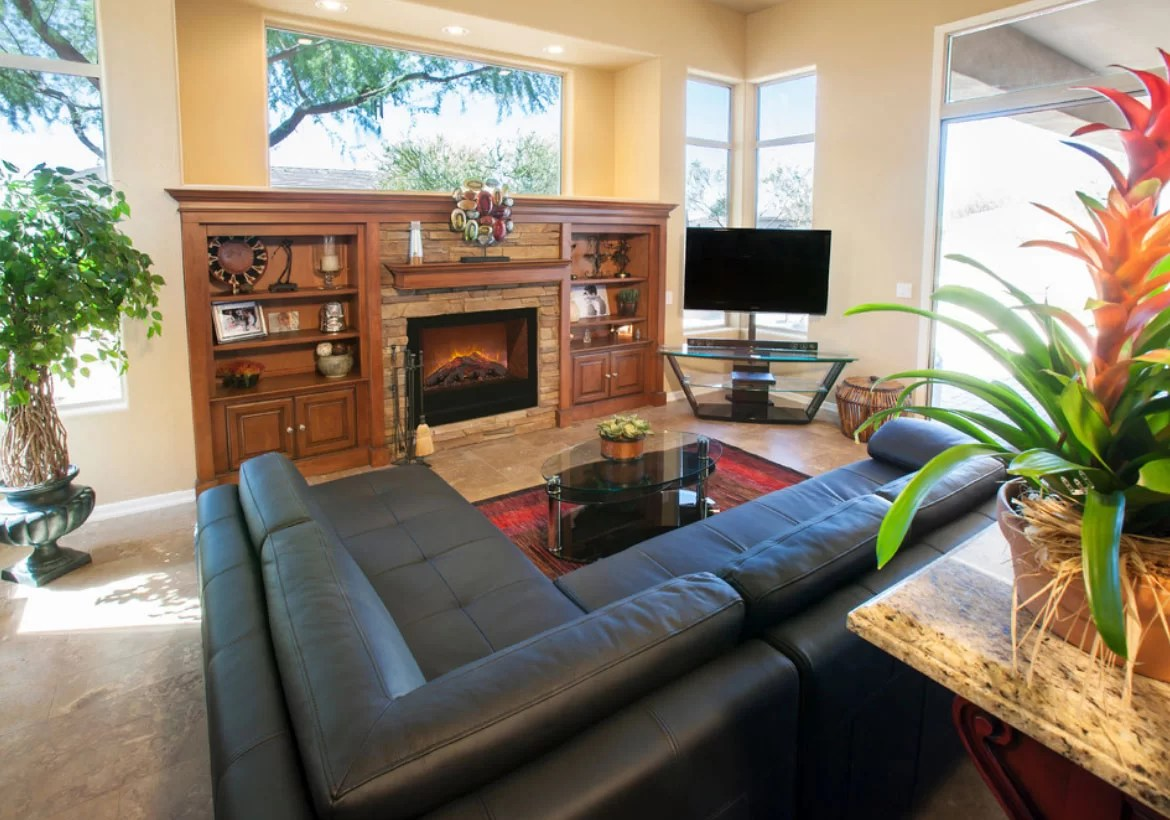 Modern Electric Fireplaces To Warm Your Soul Home Remodeling Contractors Sebring Design Build