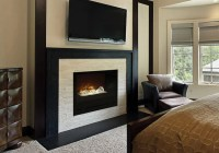 Modern Electric Fireplaces to Warm Your Soul   Home ...