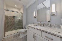 Brian & Mary's Basement Bathroom Pictures | Home ...