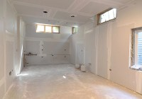 What Thickness Drywall For Ceiling. What Is Drywall Made ...