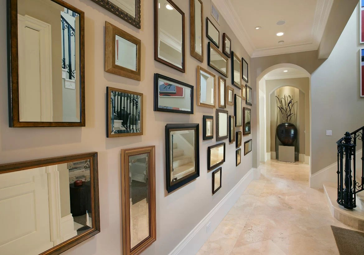 31 Wonderful Hallway Ideas To Revitalize Your Home Home - Decoration Modern Hall
