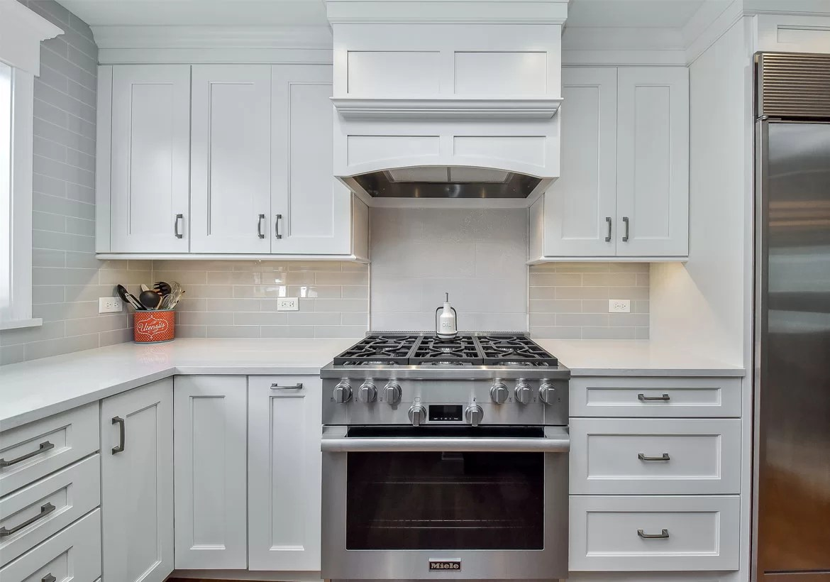 Photos Of White Kitchen Cabinets 35 Fresh White Kitchen Cabinets Ideas To Brighten Your Space