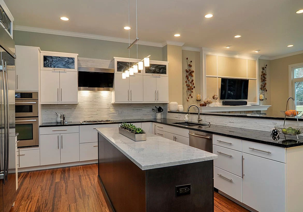 Kitchen Cabinets Design Video 35 Fresh White Kitchen Cabinets Ideas To Brighten Your