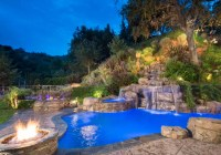 63 Invigorating Backyard Pool Ideas & Pool Landscapes