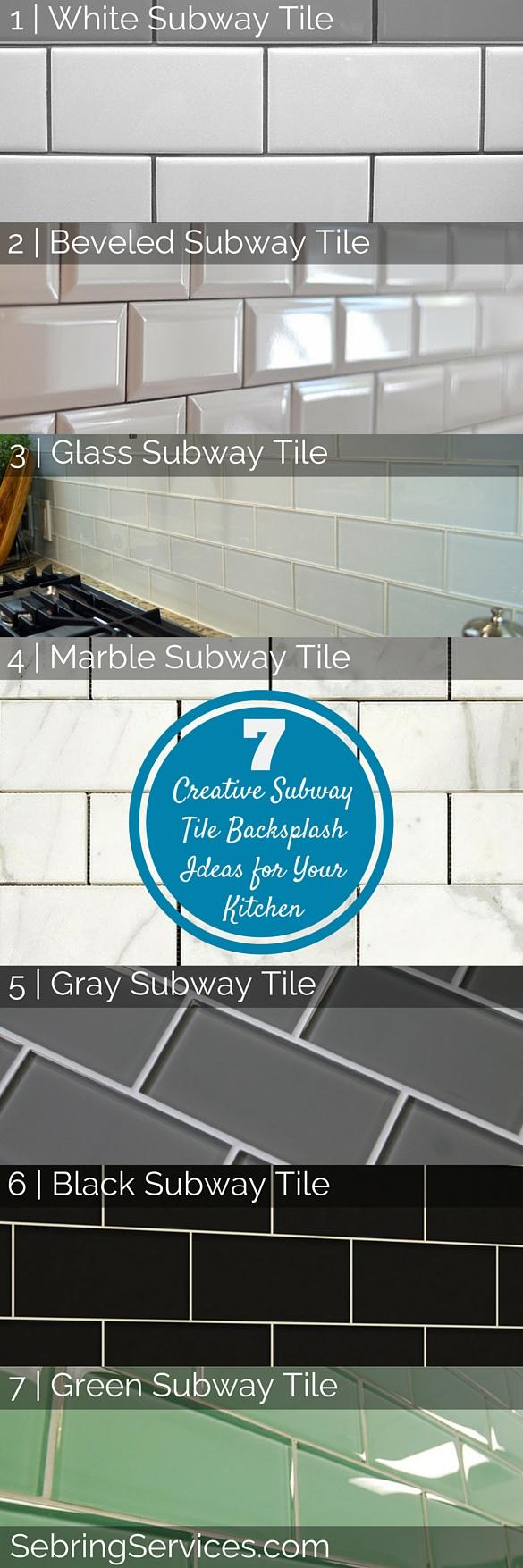 creative subway tile backsplash ideas kitchen sebring kitchen tile backsplash design ideas news blogrollcenter