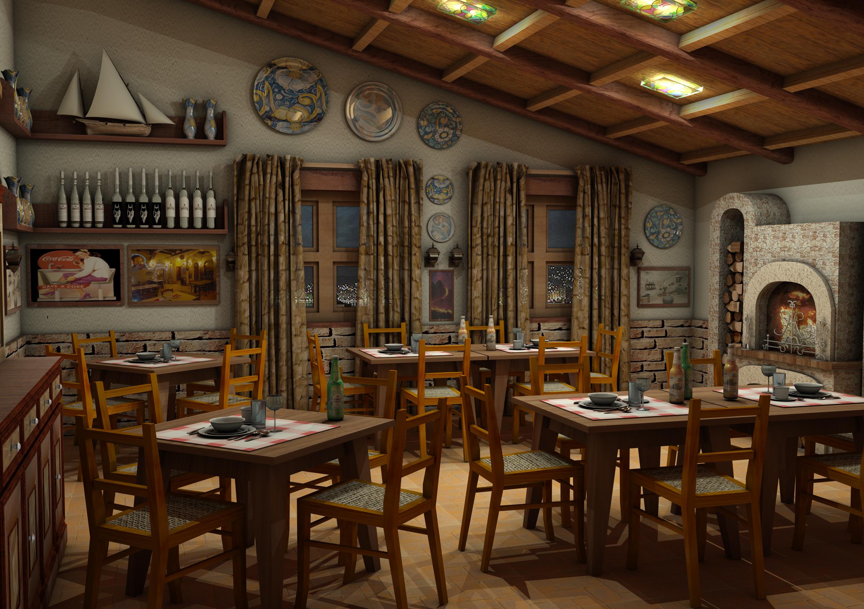 Soggiorno Taverna | Idee Come Arredare Un Soggiorno Con Colonne E ...