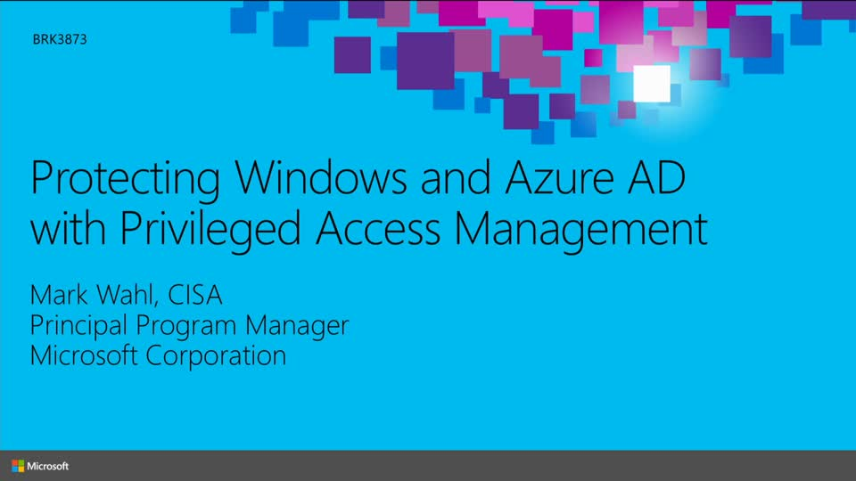 Upgrading from FIM to Microsoft Identity Manager and Azure Active