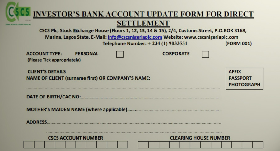 Direct-Cash-Settlement-Update-Form1