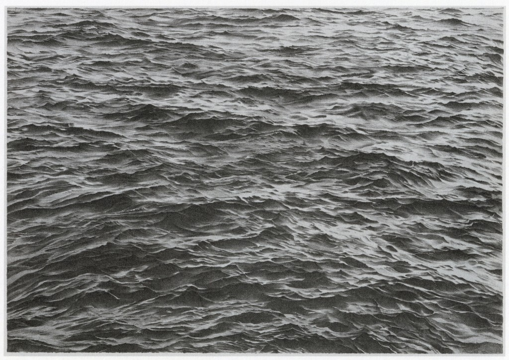 New York Bilder Vija Celmins « Secession