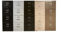 Filing Cabinets | Second Hand Office Furniture Co