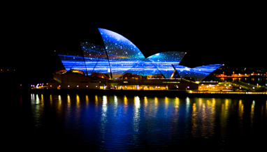 Sydney Exterior