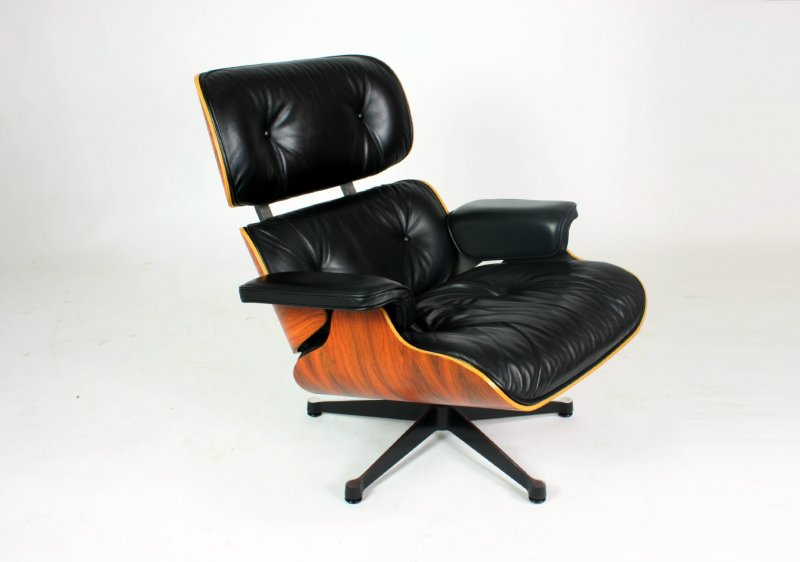 Terrastegels Ikea Eames Lounge Chair Tweedehands