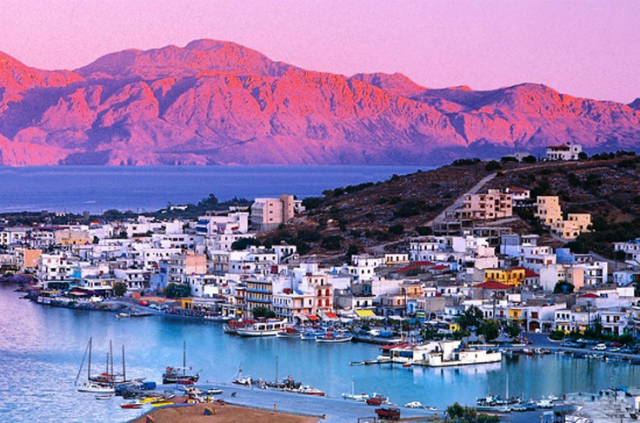 Holidays in Elounda