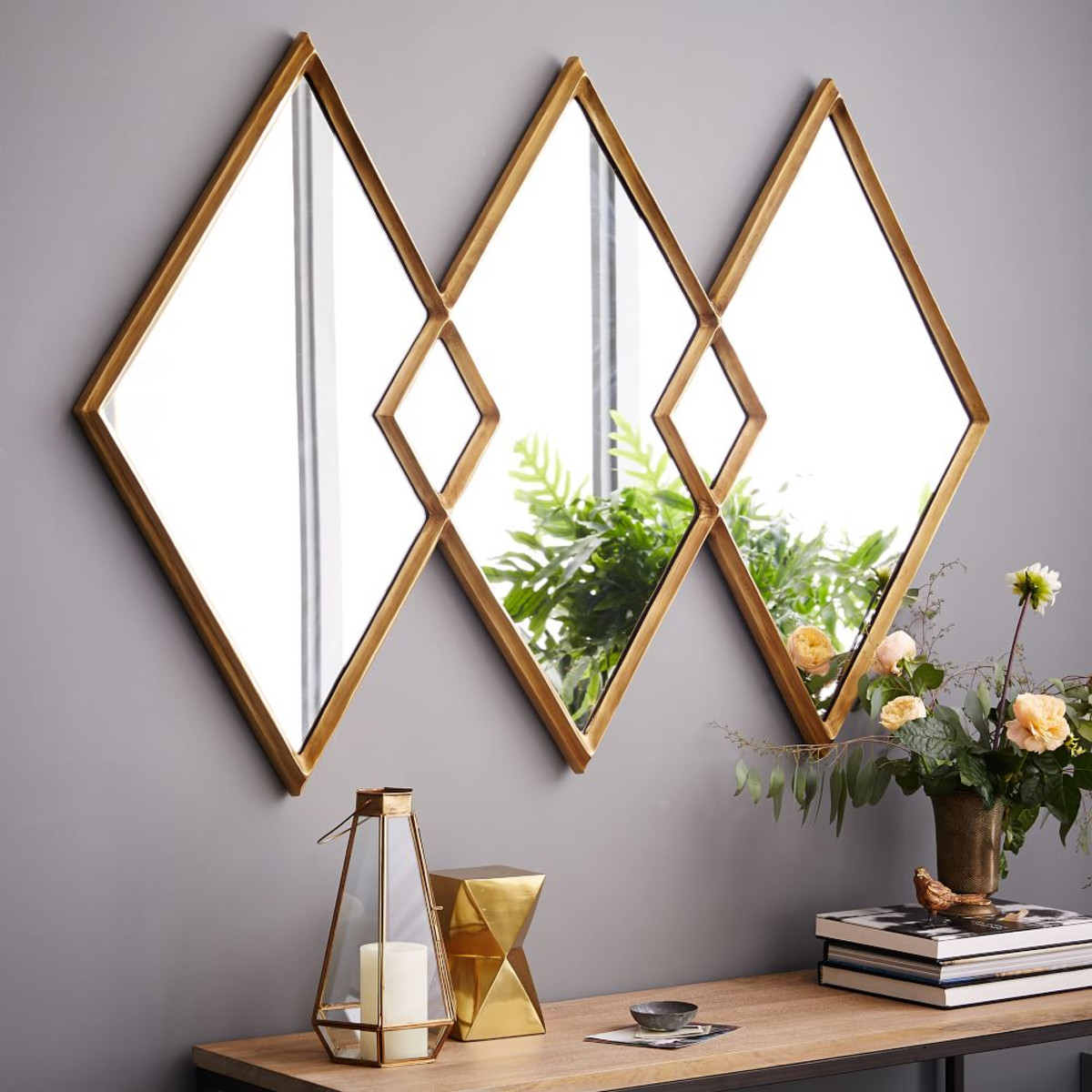 Unique Shaped Mirror 3 39lü Ayna Seti Modelleri Secrethome