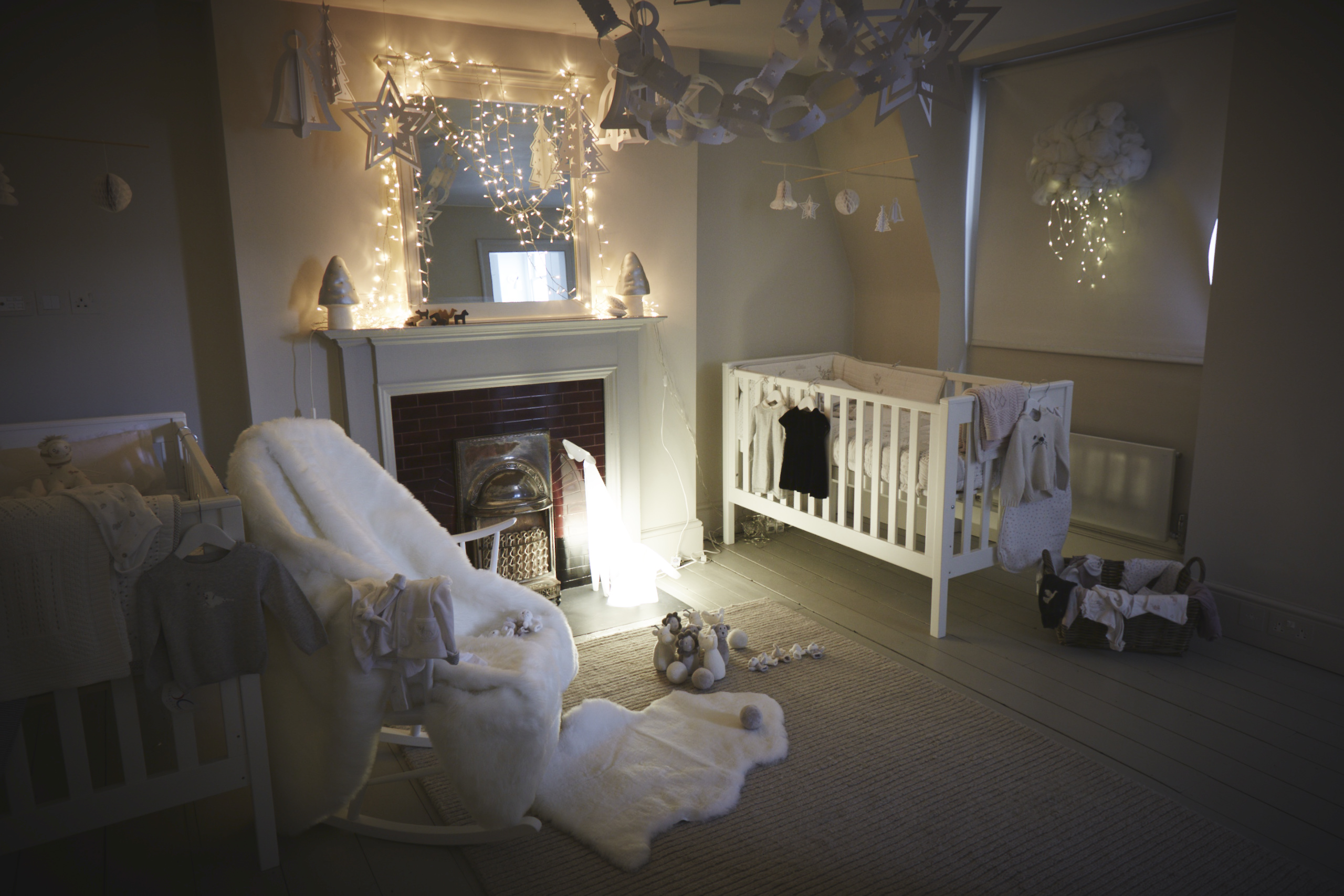 Light Bulb For Baby Room Secret Style File Dreaming Of A White Company Christmas