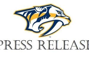 Preds press release (new)