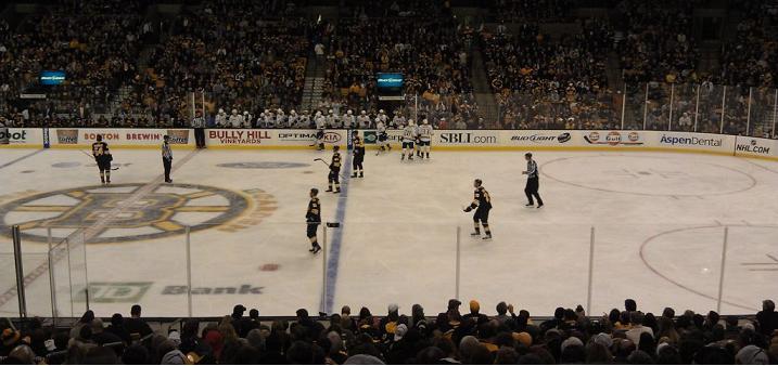 Preds Bruins recap (Mark Willoughby)