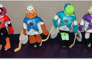 Muppets Hockey