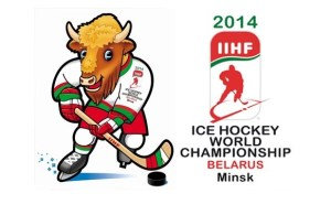 2014 IIHF WC logo