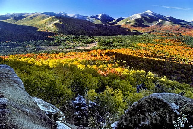 Fall Hd Wallpapers For Mac Photographing The Adirondack Park By Carl Heilman Ii