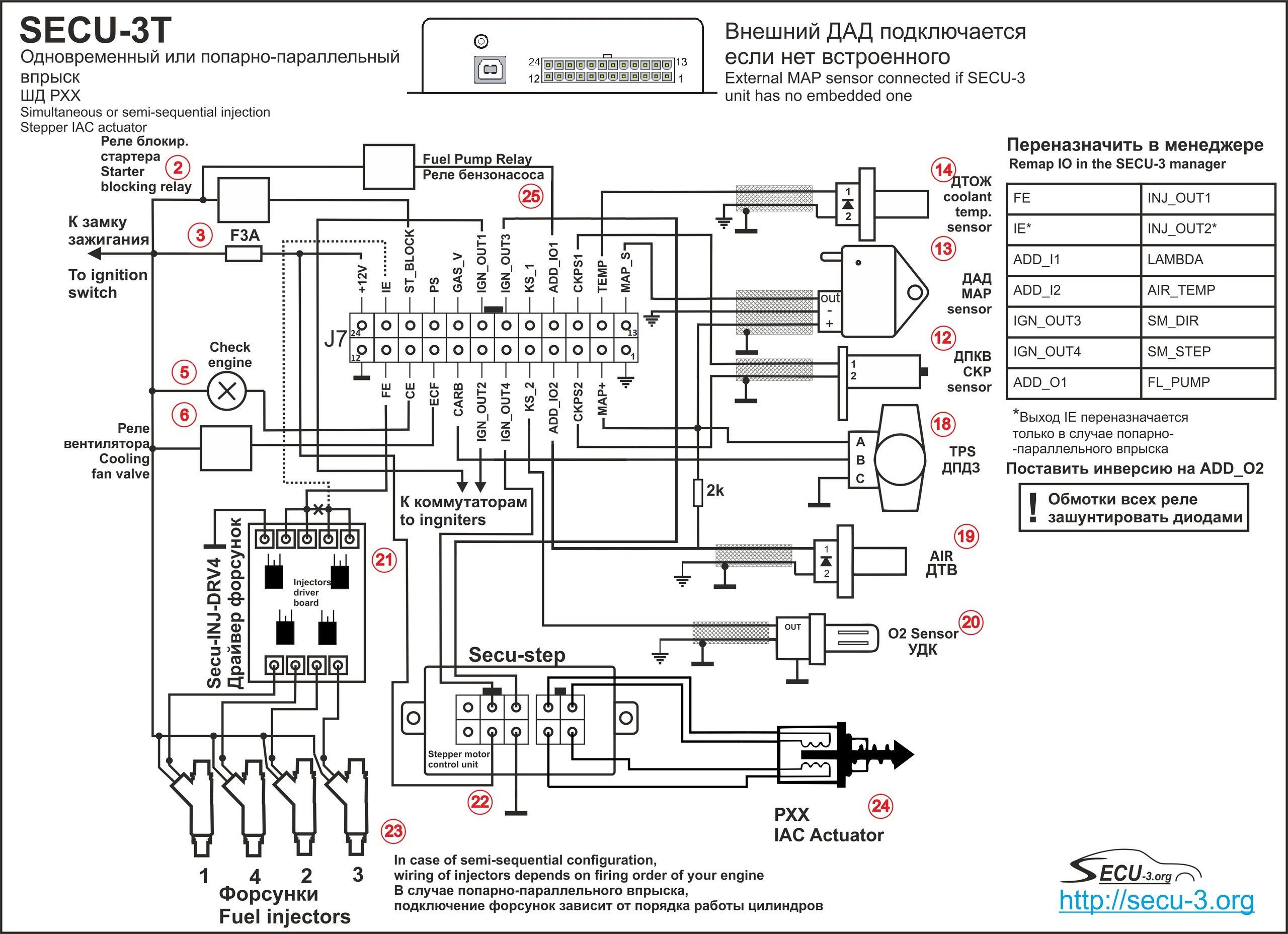 Rco810 Wiring Diagram Auto Electrical Start Relay Op2 4r7 27 Images