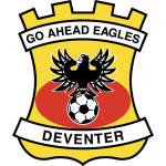 Prediksi Go Ahead Eagles vs Excelsior
